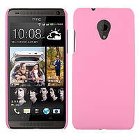Пластиковый чехол HTC Desire 700, H281