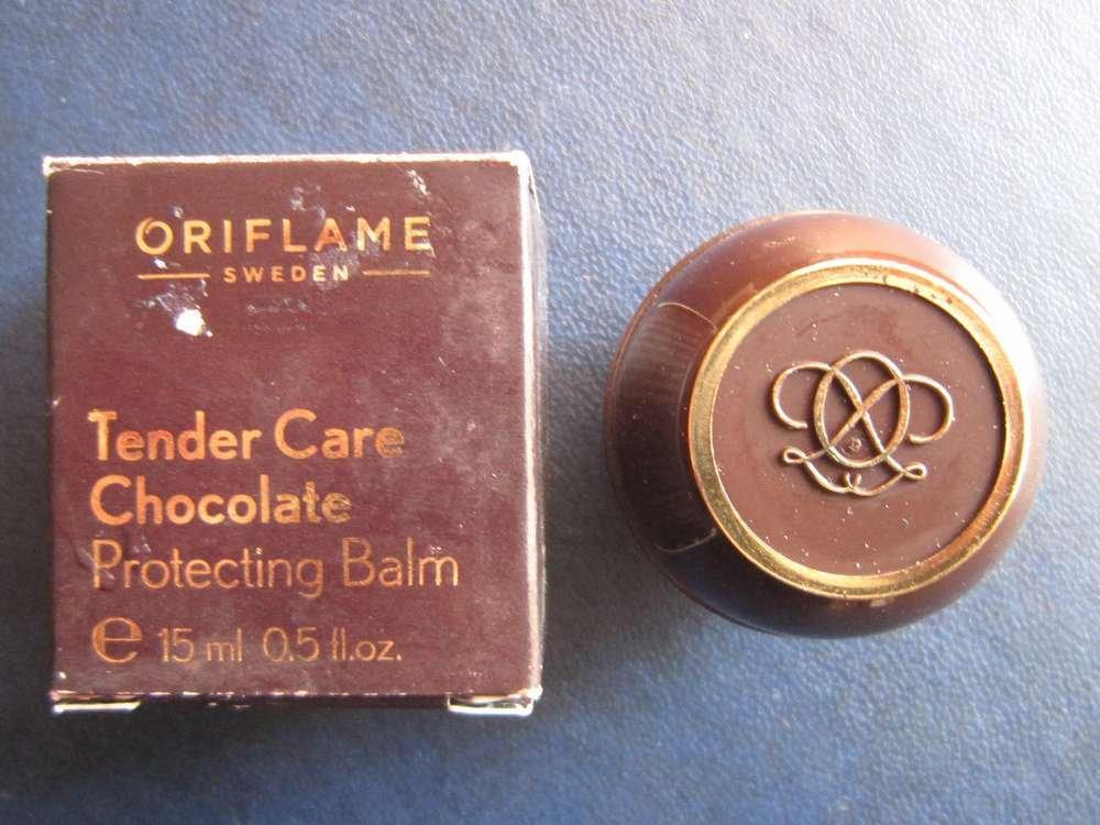 Бальзам для губ Шоколад ORIFLAME Распродажа