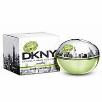 Женская парфюмированная вода DKNY Be Delicious NYC Limited Edition Донна Каран Нью Йорк Би Делишес Лимитед