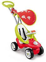 Детская машинка - каталка Smoby Bubble Go 720103