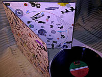 Led Zeppelin III 1970   Atlantic USA   EX++ / VG++