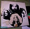 Led Zeppelin III  1970   Atlantic  USA  VG++/ VG++