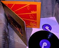Deep Purple  Made In Japan 1972  2LP  Purple GEMA