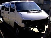 VW  Caravelle  T4 , лобовое стекло  и  прочее б/у