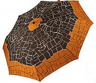 Женский зонт  Doppler  CARBONSTEEL  ( полный автомат ), арт. 744765M оранжевый
