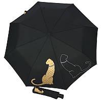 Женский зонт  Doppler  CARBONSTEEL Puma ( полный автомат ), арт. 744765P