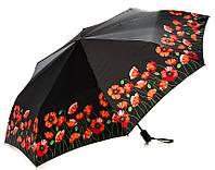 Женский зонт  Doppler Красные маки ( полный автомат ), арт. 74665GFGP