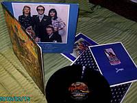Elton John  Captain FANTASTIC.'75  MCA USA EX-/EX-