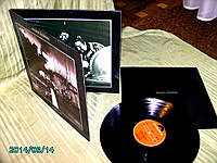 GOLDEN EARRING  TO THE HILT  1976  Polydor  Holl.