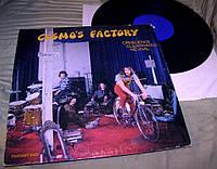 Creedence C.R. Cosmo's..'70  fantasy USA  VG + / G