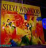 S.WINWOOD  Talking...'82  Island GEMA  EX+++/ ~ NM