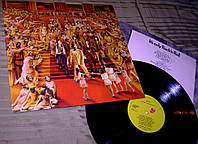 THE ROLLING STONES  It's Only..'74 RS Holl.  NM/NM