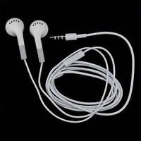 Наушники с микрофоном для iPhone 3G 3GS iPod