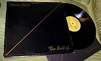 Uriah Heep  The Best..'76  bronze Izrael  EX  /~NM