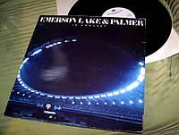ELP  In Concert  1979   ariola GEMA   EX - / EX ++