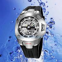 Спортивные часы OHSEN Электронный + Кварцевый циф