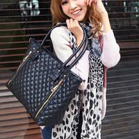 Модная женская сумка в стиле CHANEL