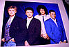 QUEEN  The MIRACLE  PARLOPHONE UK    ~ NM /  EX ++