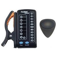 Настройщик Гитары acoustic Guitar Tuner T80GA