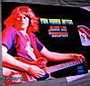 TEN YEARS AFTER ALVIN LEE &..'72  DERAM USA NM