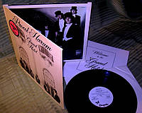 Procol Harum  Grand Hotel  1973 Crysalis USA PROMО
