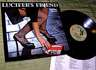 LUCIFER'S FRIEND  Good Time...'78 Elektra USA  ~NM