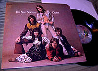 The New Seekers  Circles  1972   ELEKTRA USA  ~ NM
