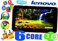 3G планшет-телефон Lenovo GS7i HD, 6 ЯДЕР, GPS, 2СИМ