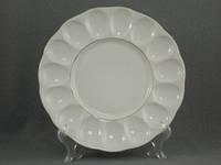 Cmielow Поднос для яиц круглый Rococo 3604
