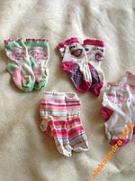 Носки, носочки Mothercare для девочки 6 - 24 мес