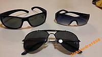 Солнцезащитные очки детские для мальчика авиатор