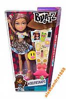 Кукла Bratz Hello My Name Is Doll - Selfiesnaps