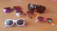 Детские очки от солнца, солнечные очки, Minni Mous