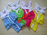Халаты детские   размер уточнять
