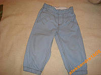 Джинсы, штаны на девочку / мальчика, 86 см