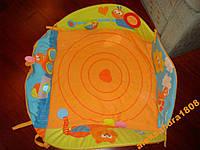 Детский игровой  коврик Chicco Уютное гнездышко
