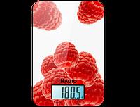Весы кухонные MAGIO MG-295 (raspberry)