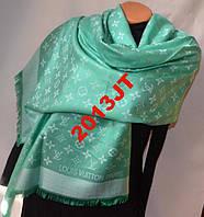 Шарф платок Louis Vuitton наличие уточнять