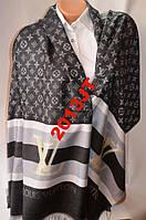 Шарф платок Louis Vuitton LV  наличие уточнять