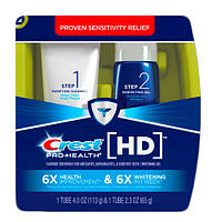 Crest Pro-Health HD Daily 2-Step System Toothpaste Зубная паста (113 г + 65 г)