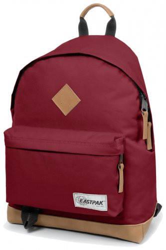 Современный рюкзак 24 л. Wyoming Eastpak EK81141K бордовый