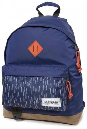 Прекрасный рюкзак 24 л. Wyoming Eastpak EK81146M синий