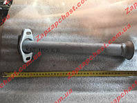 Труба катализатора Заз 1103 1102 славута таврия инжектор.без датчика