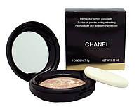Пудра запеченная Chanel Permawear perfect conceler