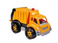 Транспортная игрушка «Мусоровоз ТехноК»