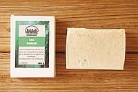 Натуральное оливковое мыло ручной работы Морской бриз (The Natural Workshop), 145g., Греция
