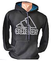 Толстовка мужская Adidas карман
