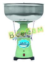 Молочный сепаратор FJ 130 EPR LED (пластиковые сливники и поплавковая камера)