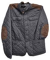 Куртка мужская осень латки