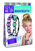 """Набір для виготовлення браслетів """"Shamballa Style Bracelets """""""